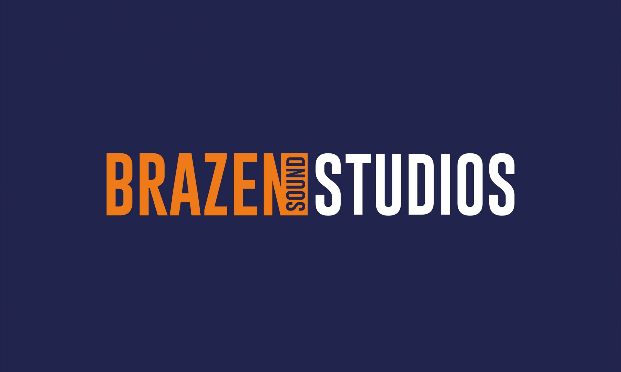 Brazen Sound Studio Blog